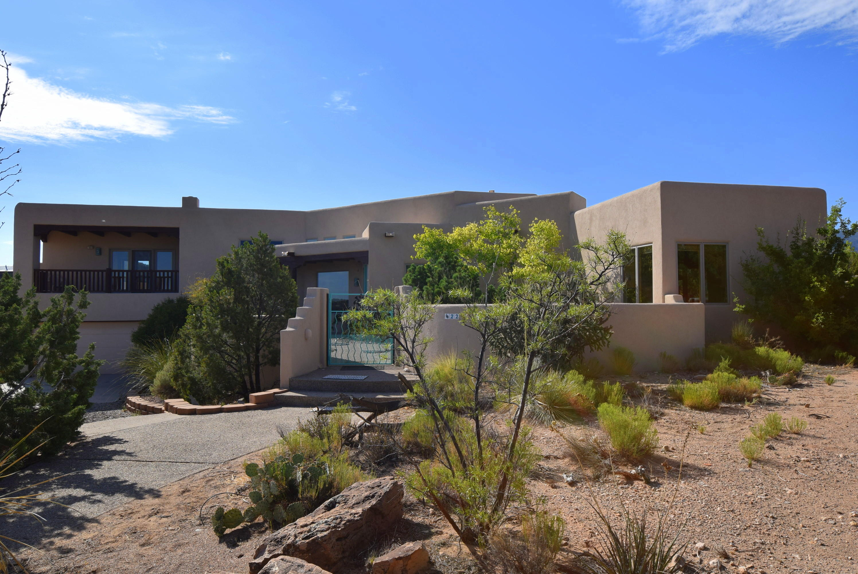 22 Tierra Madre Court, Placitas NM 87043