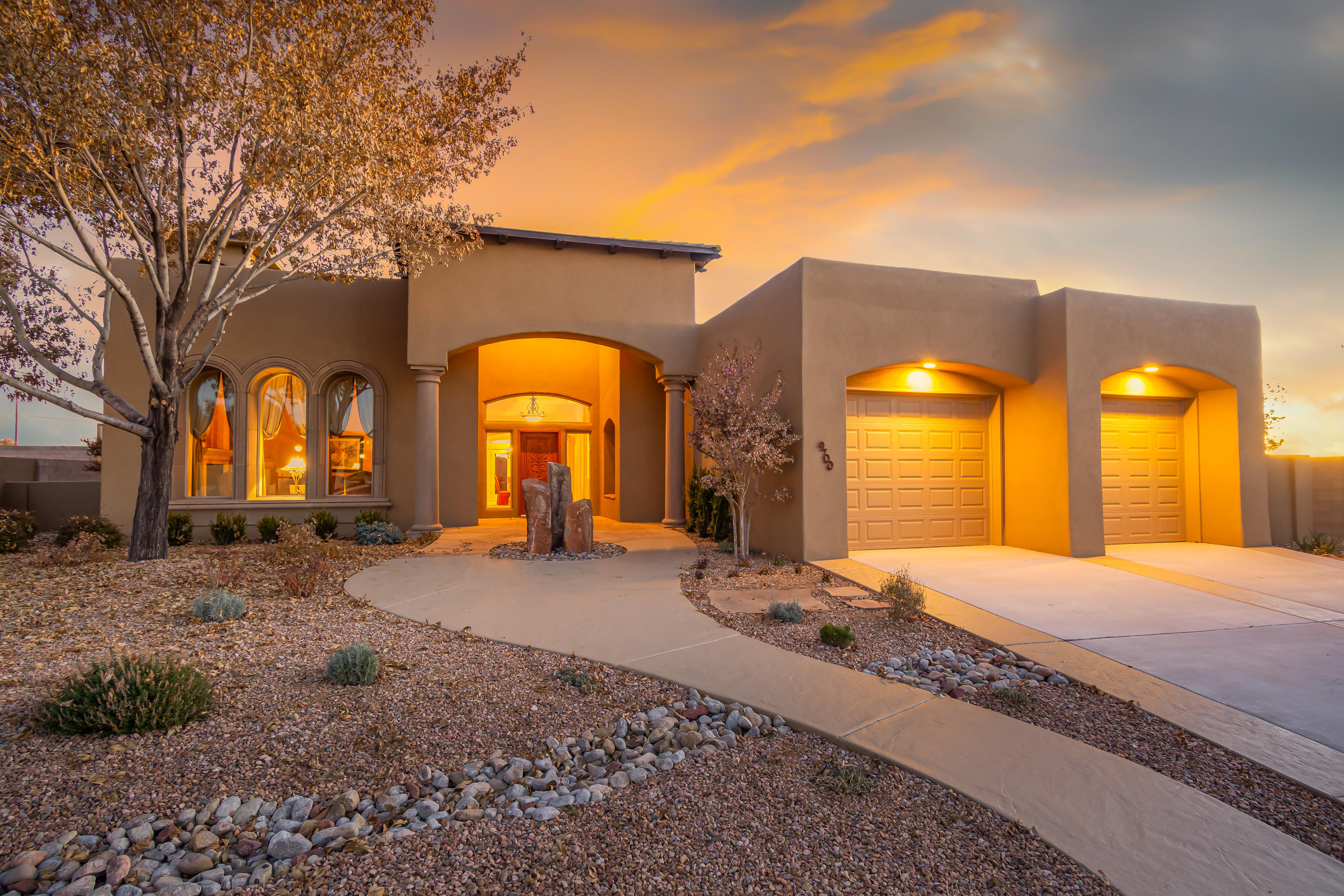 9700 SAND VERBENA Trail, Albuquerque NM 87122