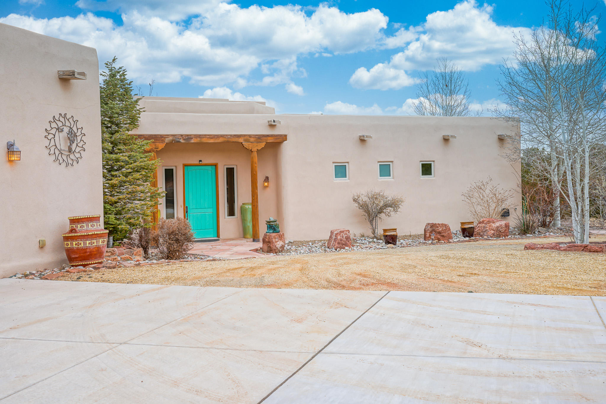 3 STORYTELLER Court, Sandia Park NM 87047