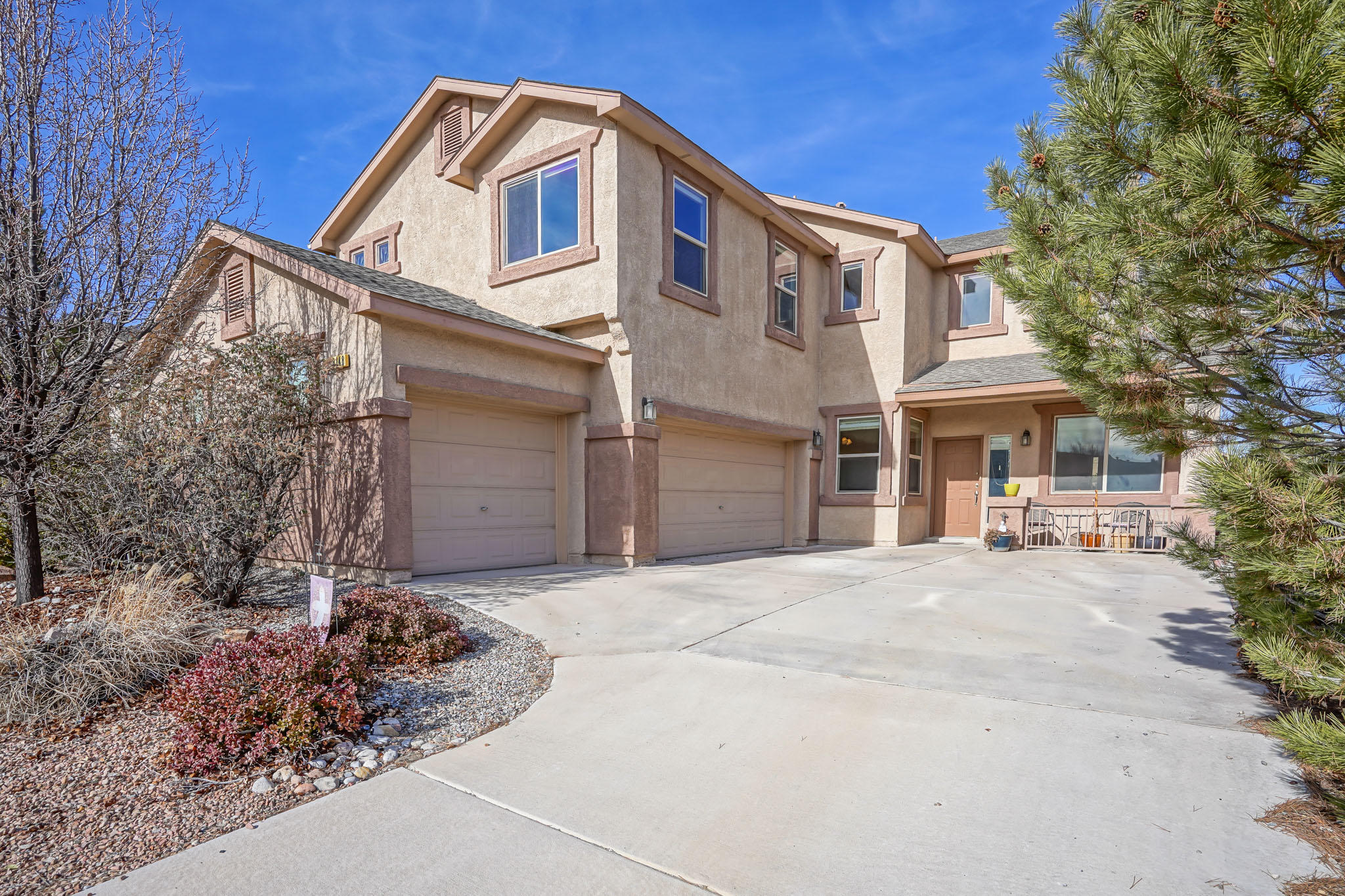 8148 Sand Springs Circle, Albuquerque NM 87114