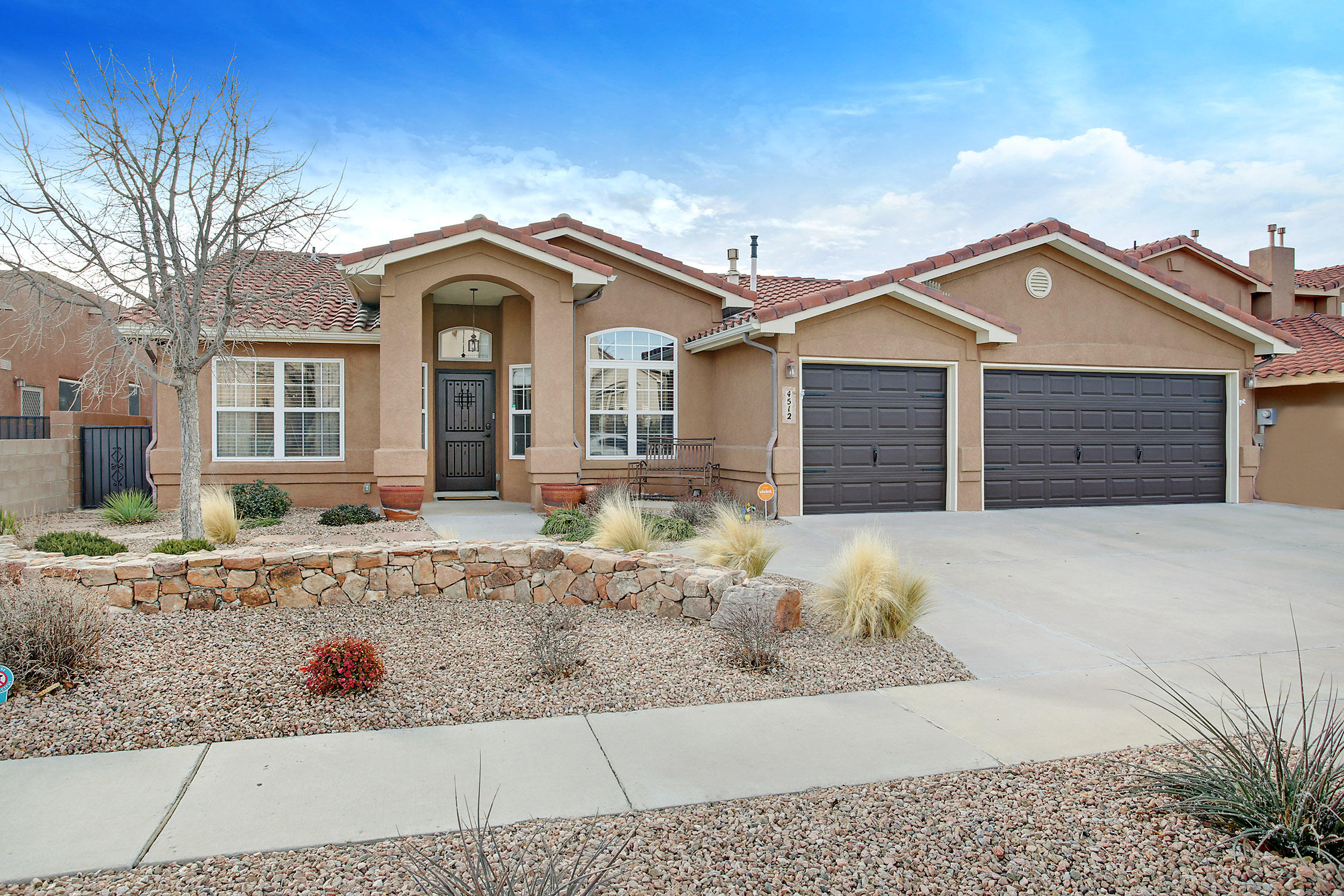 4512 CAPRI Court, Albuquerque NM 87114