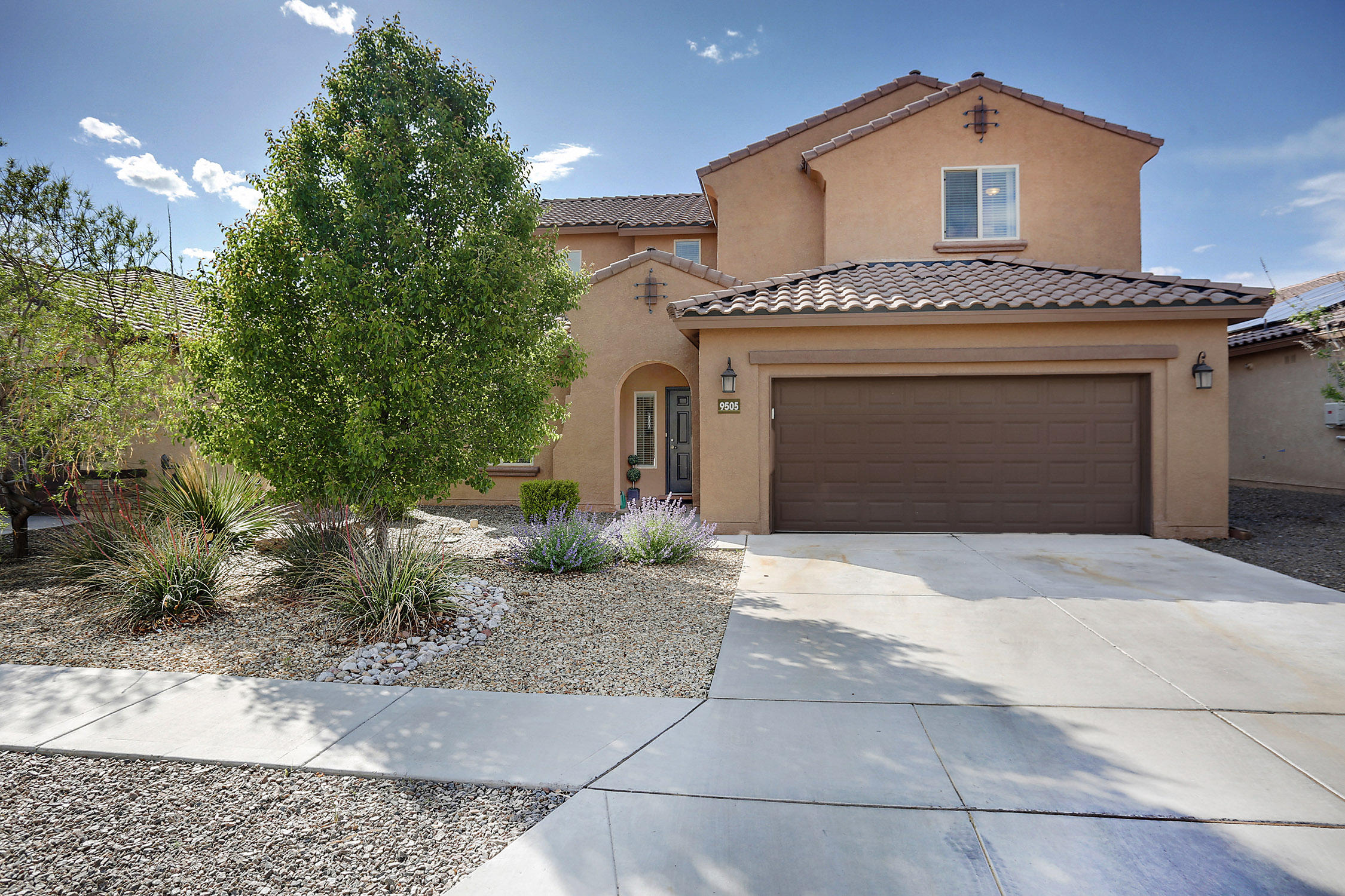 9505 GRANITE RIDGE Drive, Albuquerque NM 87114