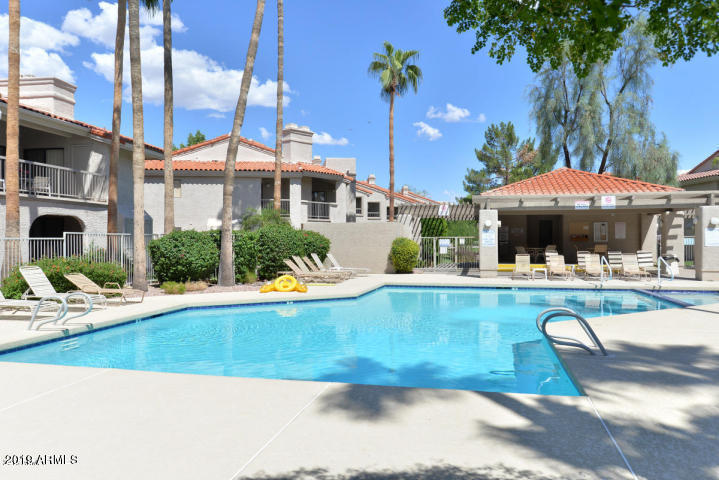 9460 N 92ND Street Unit 117, Scottsdale AZ 85258