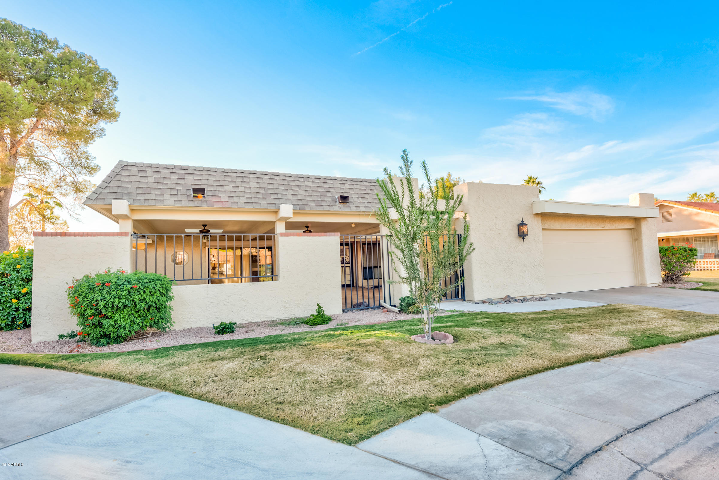 232 Leisure World --, Mesa AZ 85206