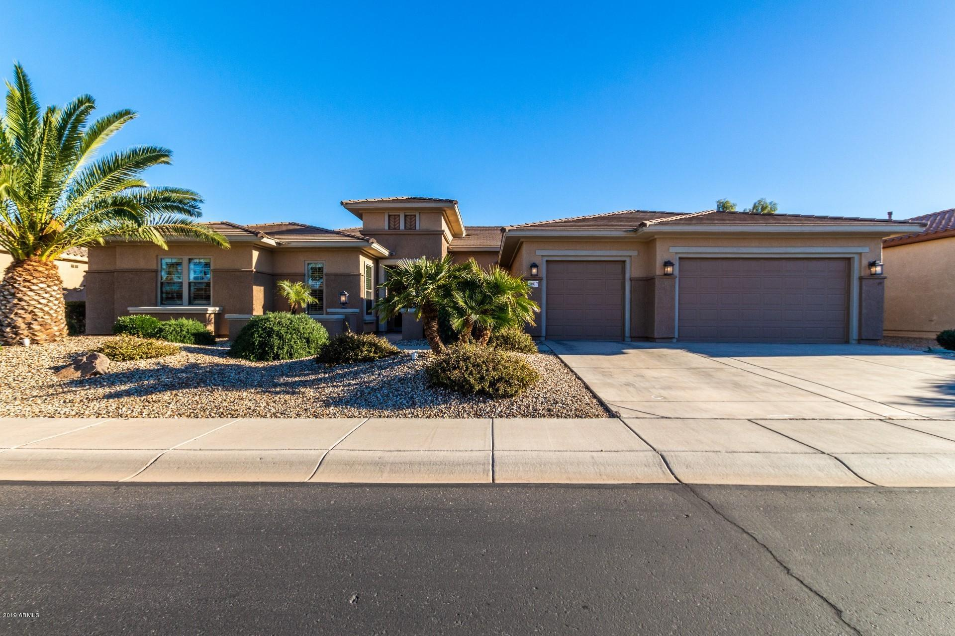 20917 N GRAND STAIRCASE Drive, Surprise AZ 85387