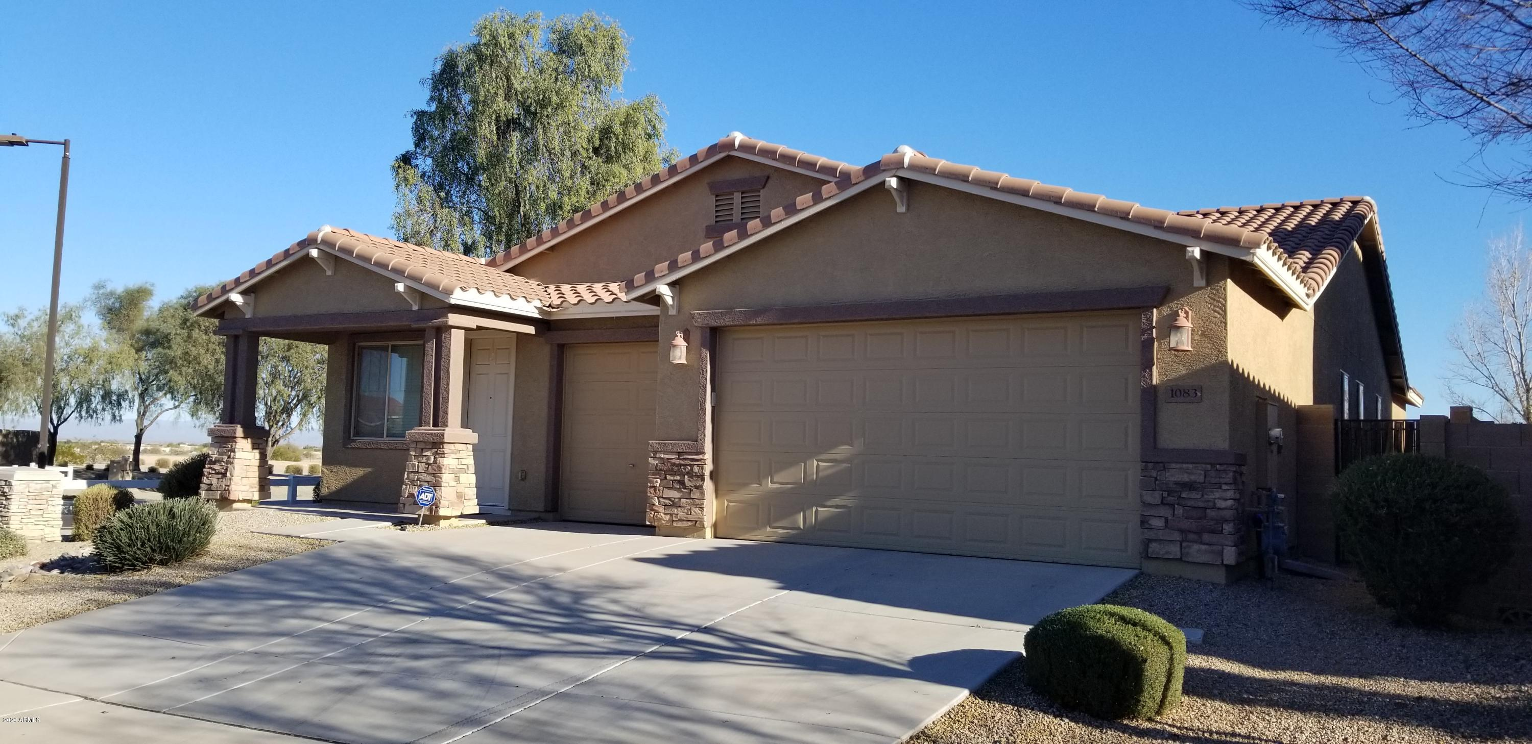 San Tan Valley All on One Level built 2007
