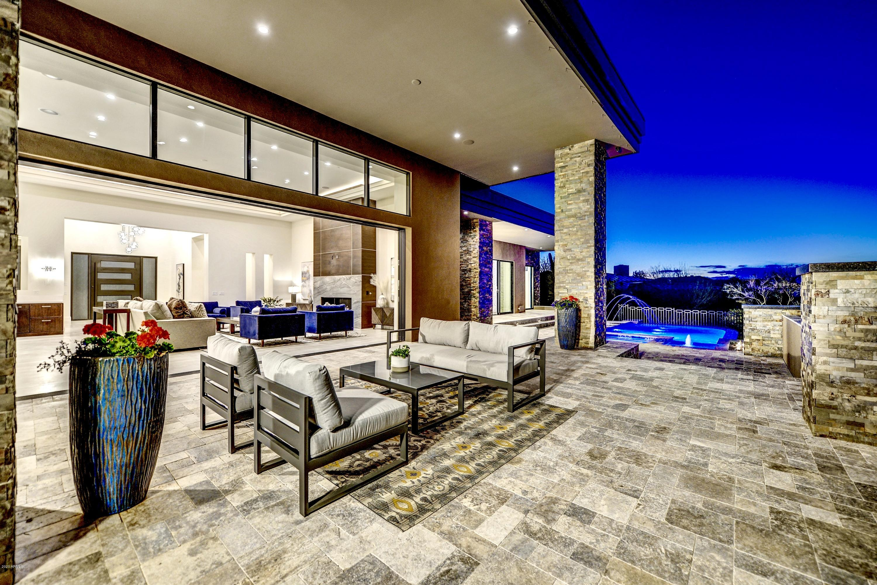 10284 E RUNNING DEER Trail, Scottsdale AZ 85262