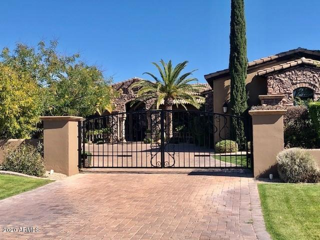 6635 N LOST DUTCHMAN Drive, Paradise Valley AZ 85253