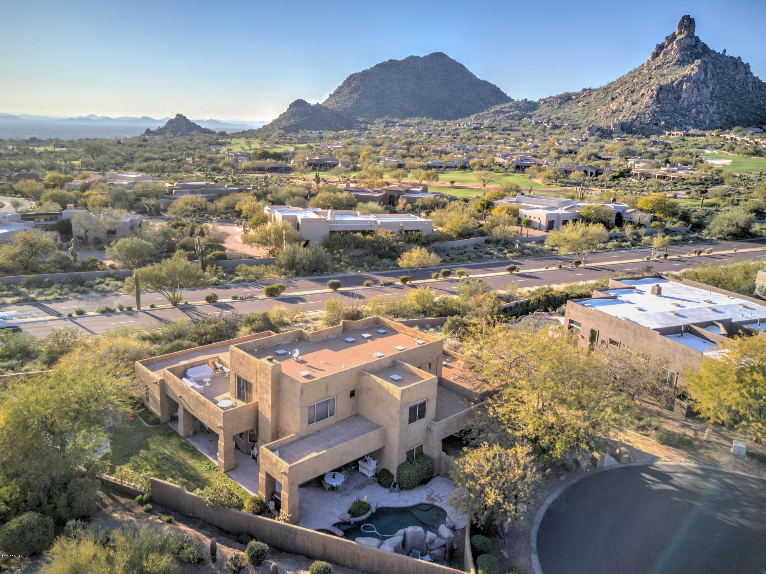 25682 N 104TH Place, Scottsdale AZ 85255