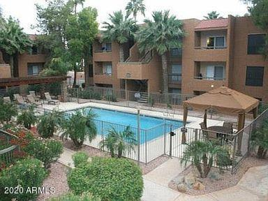 2625 E INDIAN SCHOOL Road Unit 335, Phoenix AZ 85016