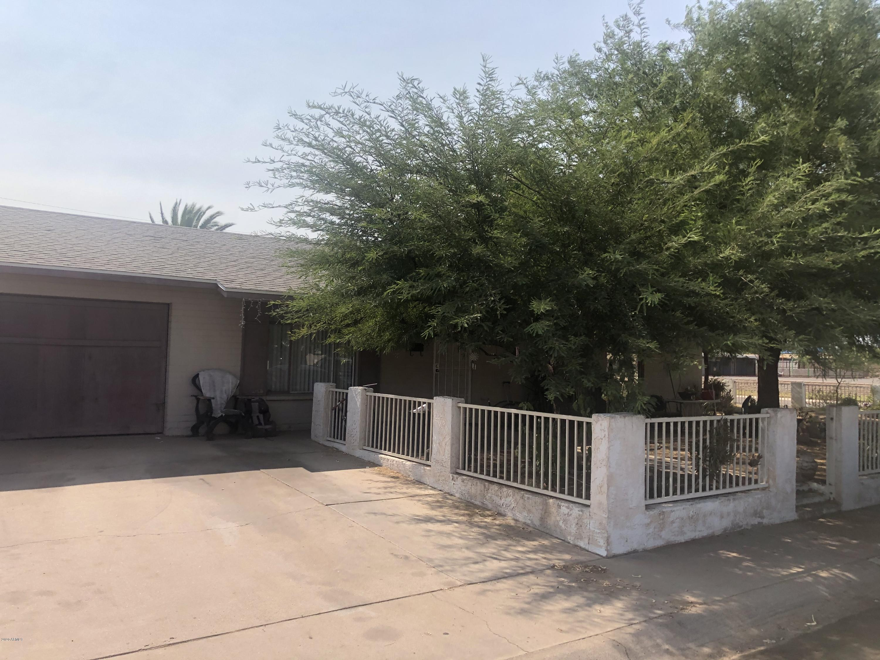 3072 N 42nd Lane, Phoenix AZ 85019
