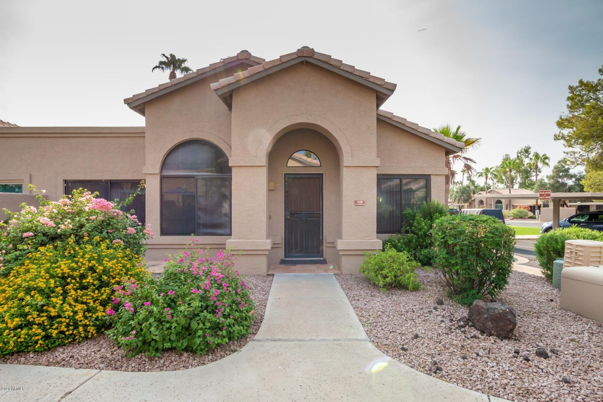 14300 W BELL Road Unit 415, Surprise AZ 85374