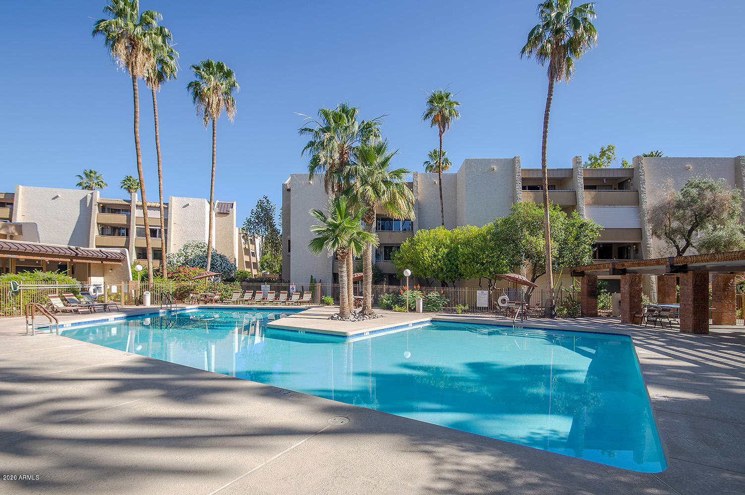 7625 E CAMELBACK Road Unit B125, Scottsdale AZ 85251