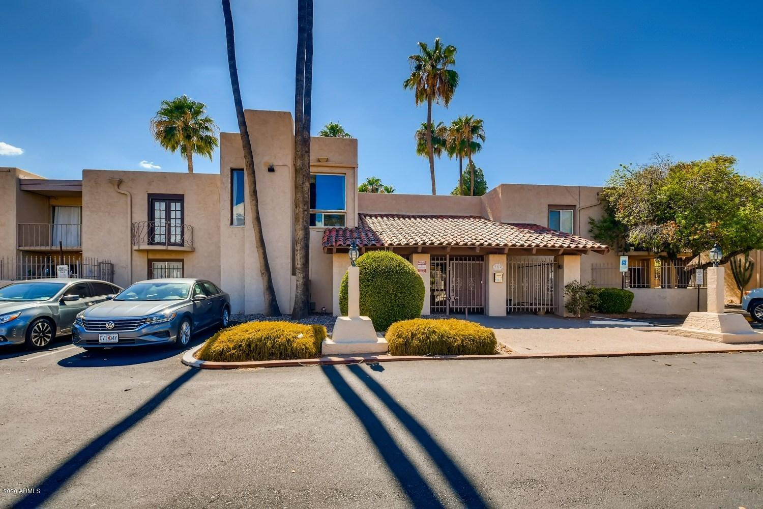 3314 N 68TH Street Unit 201, Scottsdale AZ 85251