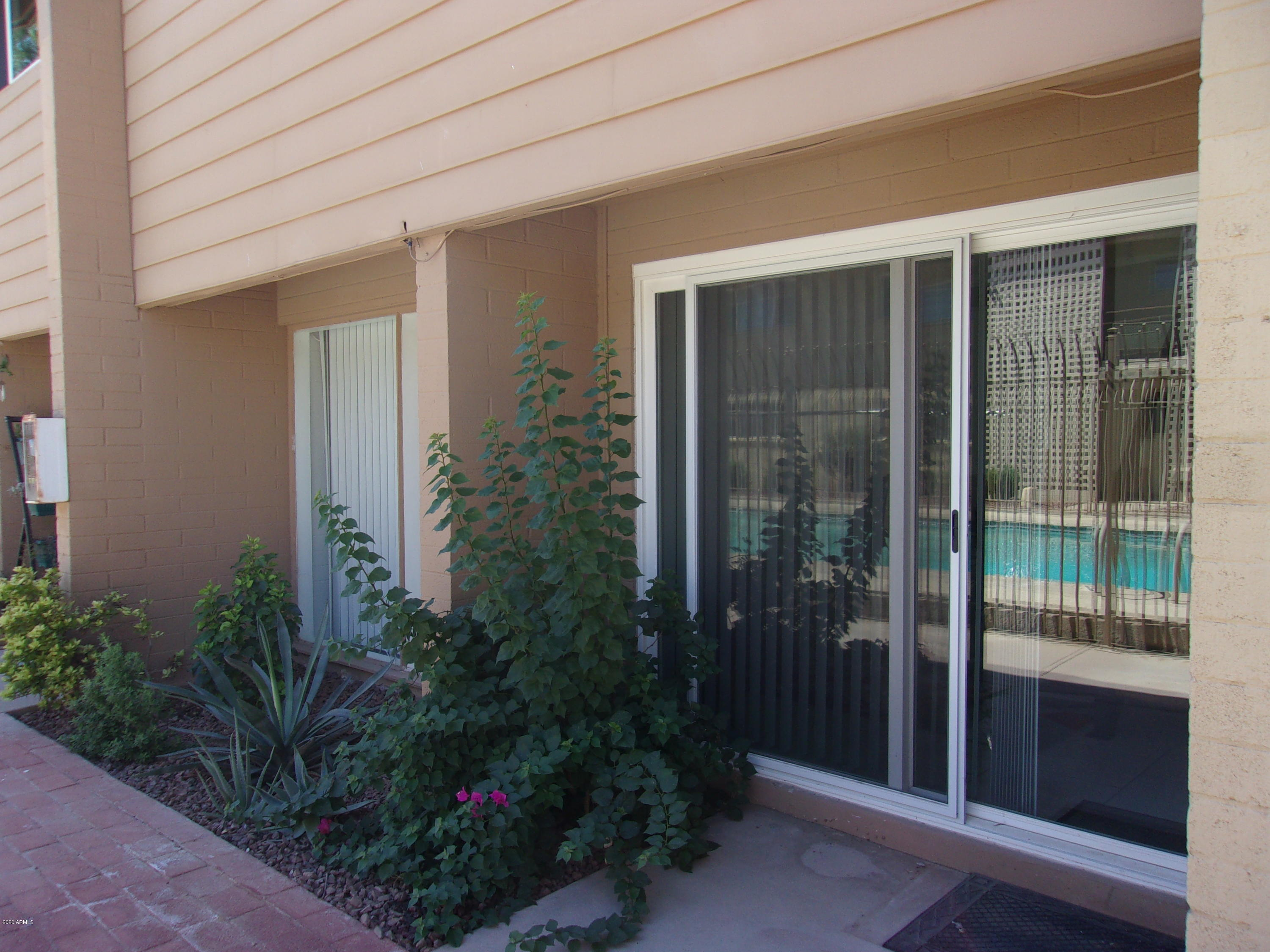 720 N 82ND Street Unit E8, Scottsdale AZ 85257