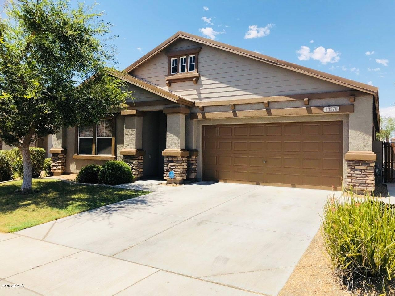 Litchfield Park All on One Level built 2002
