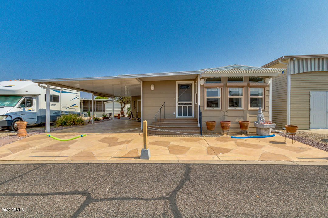 17200 W BELL Road Unit 99, Surprise AZ 85374