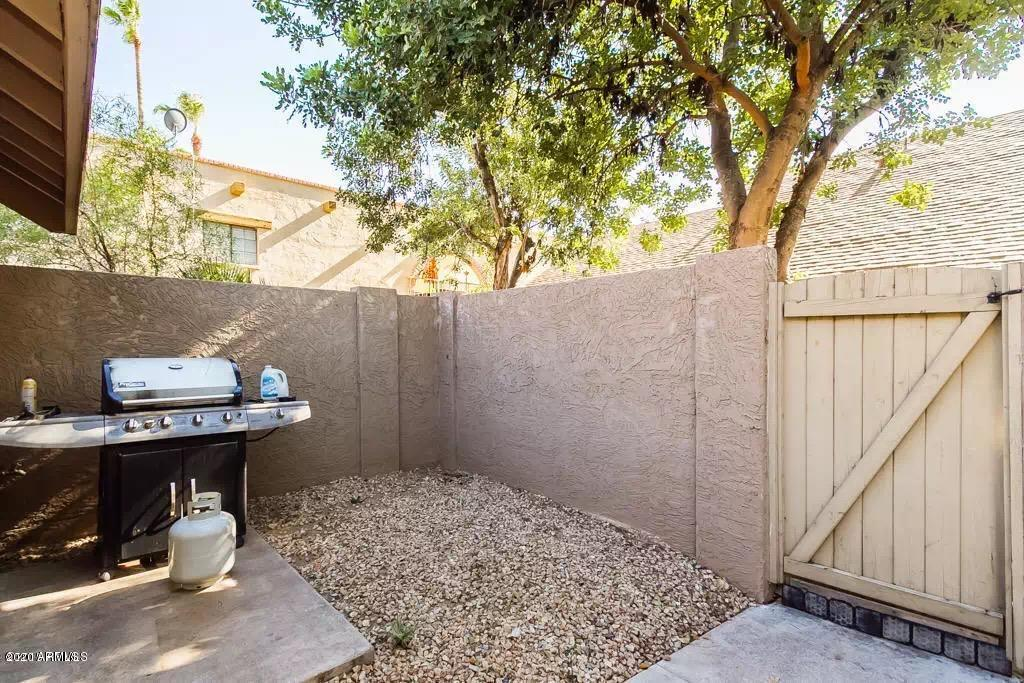 3807 N 30TH Street Unit 19, Phoenix AZ 85016