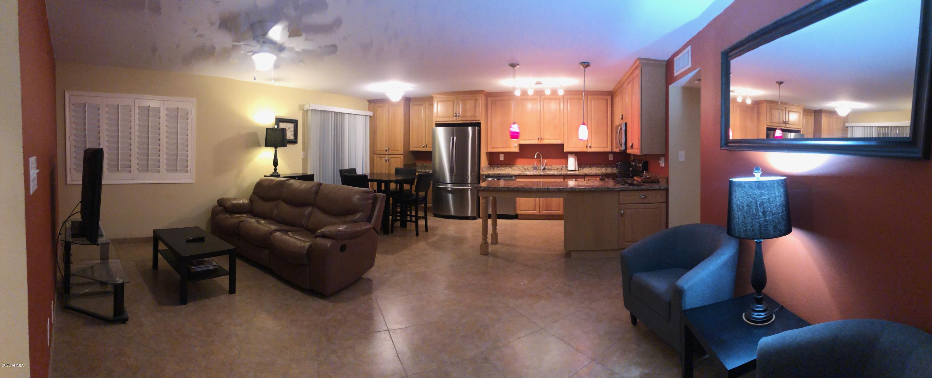 5525 E THOMAS Road Unit H3, Phoenix AZ 85018