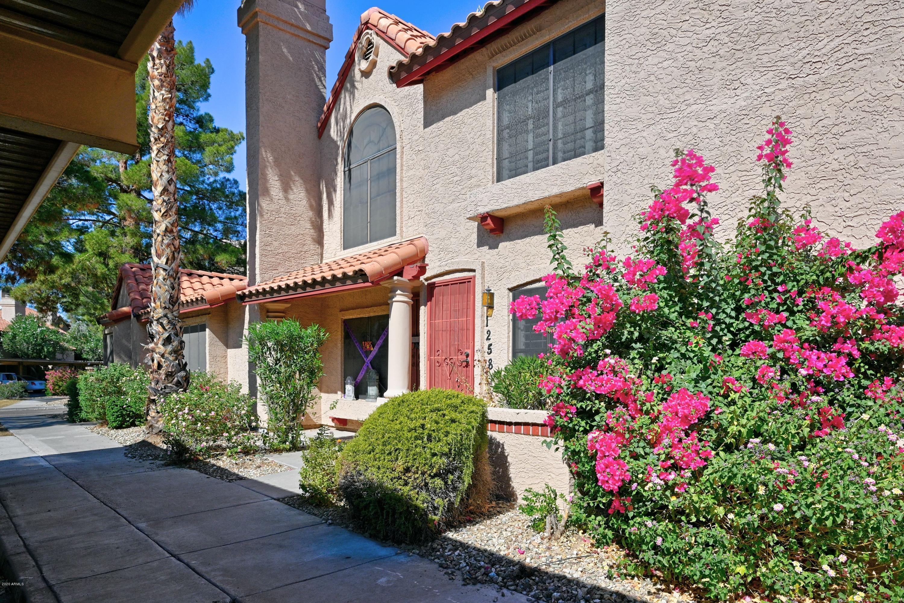 4901 E KELTON Lane Unit 1258, Scottsdale AZ 85254