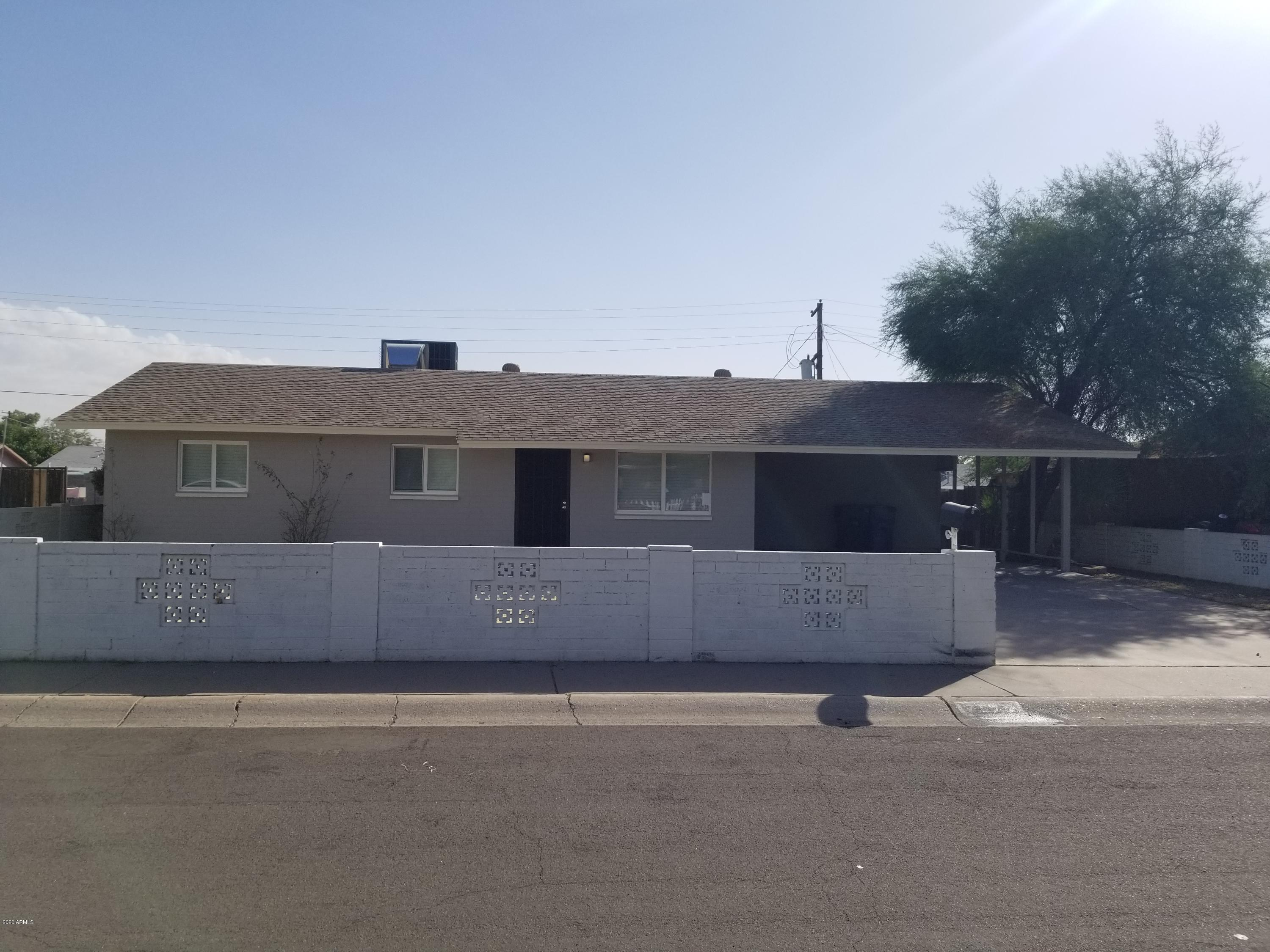 7127 E BIRCHWOOD Avenue, Mesa AZ 85208