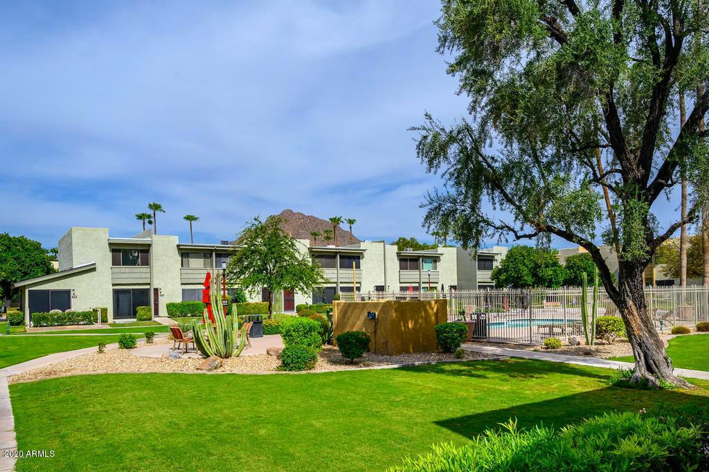 4600 N 68TH Street Unit 373, Scottsdale AZ 85251