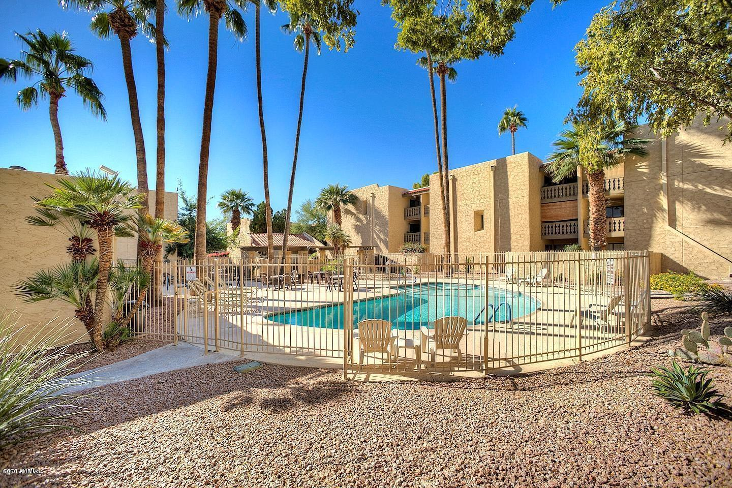 4950 N MILLER Road Unit 116, Scottsdale AZ 85251