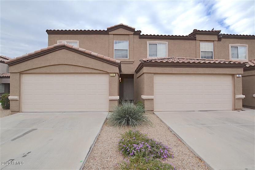 125 S 56TH Street Unit 66, Mesa AZ 85206