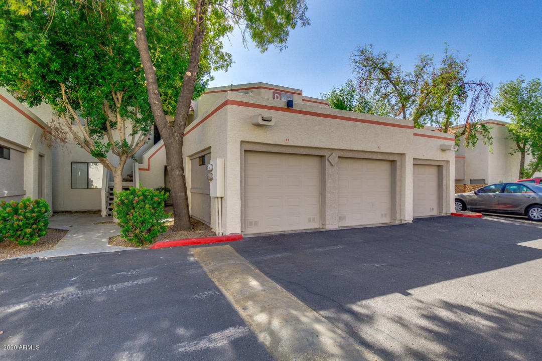 835 N GRANITE REEF Road Unit 43, Scottsdale AZ 85257