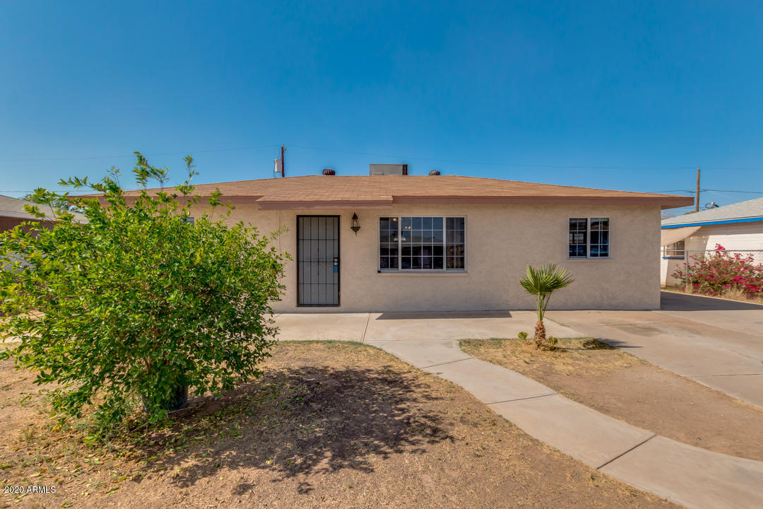 5016 S 20TH Place, Phoenix AZ 85040