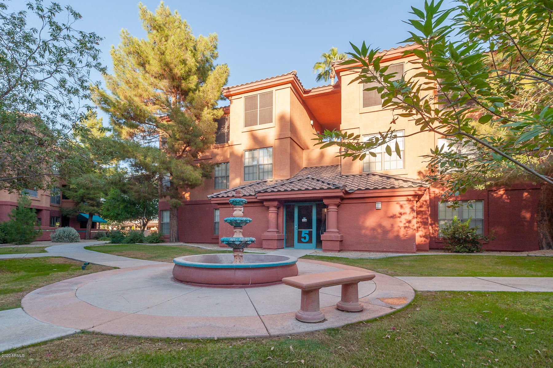 14950 W Mountain View Boulevard Unit 5204, Surprise AZ 85374