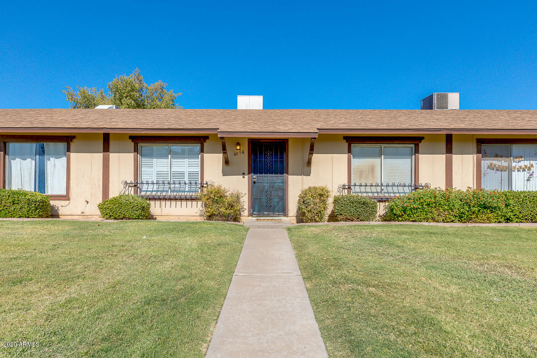6054 N 30TH Avenue, Phoenix AZ 85017