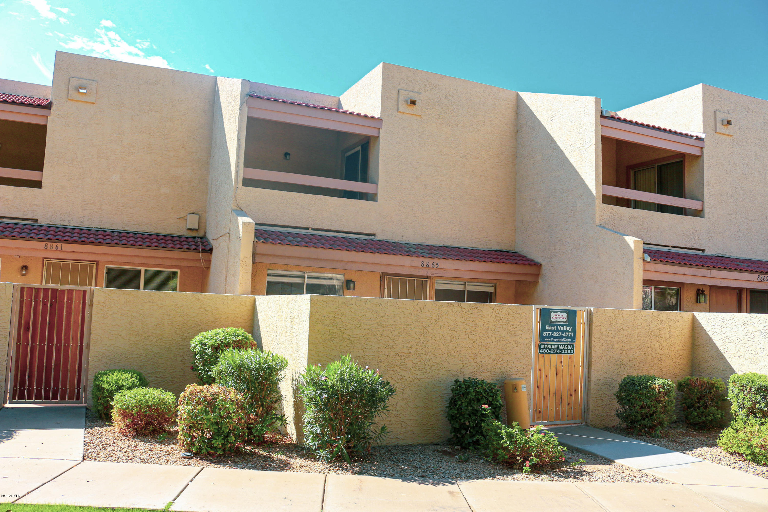 8865 N 47TH Lane, Glendale AZ 85302