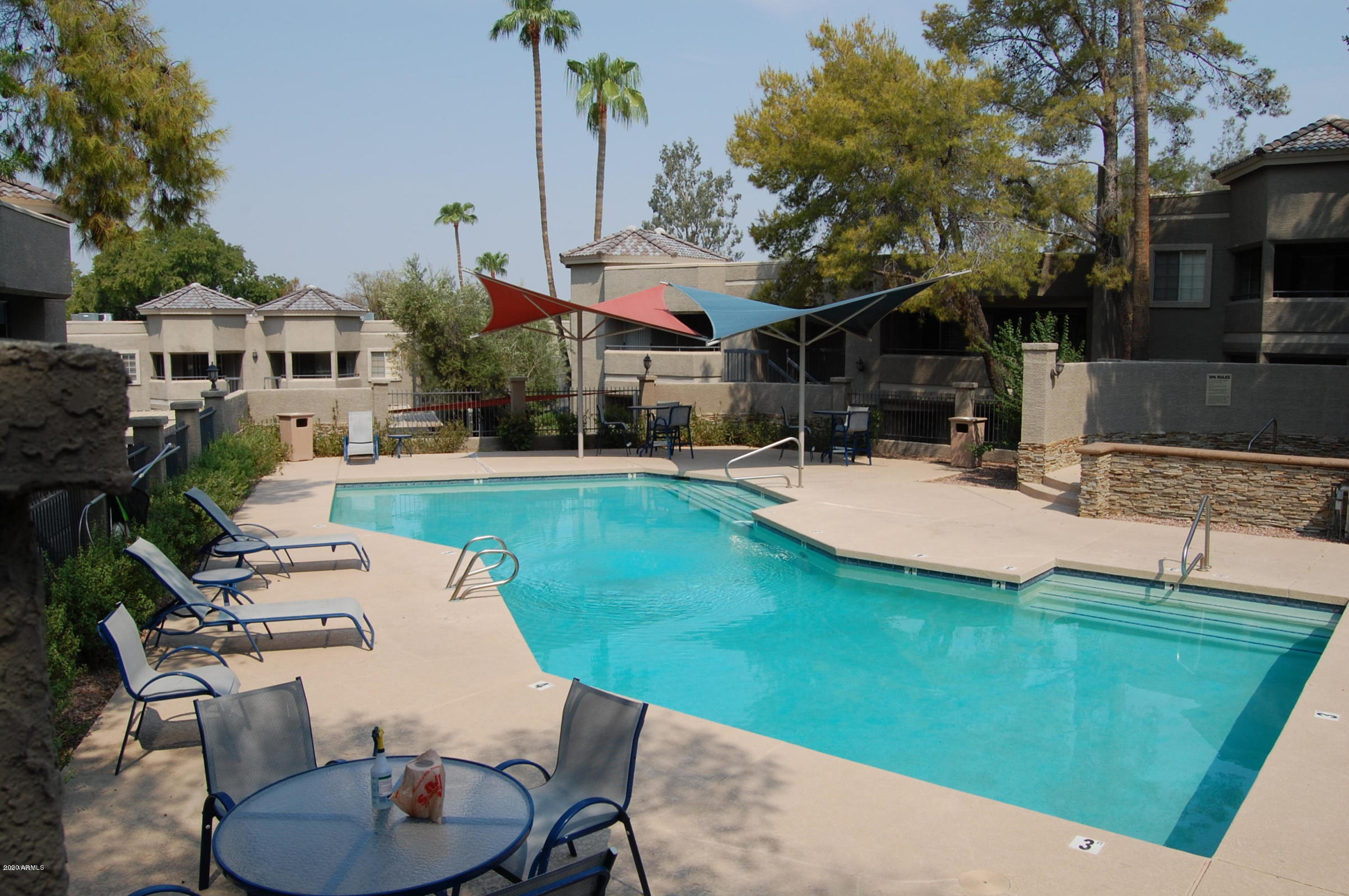 1720 E THUNDERBIRD Road Unit 2122, Phoenix AZ 85022