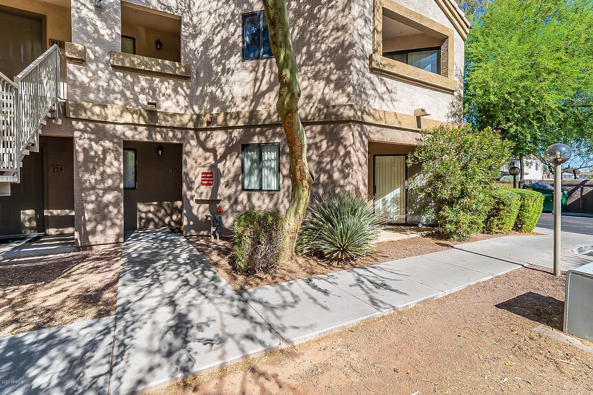 1287 N ALMA SCHOOL Road Unit 136, Chandler AZ 85224