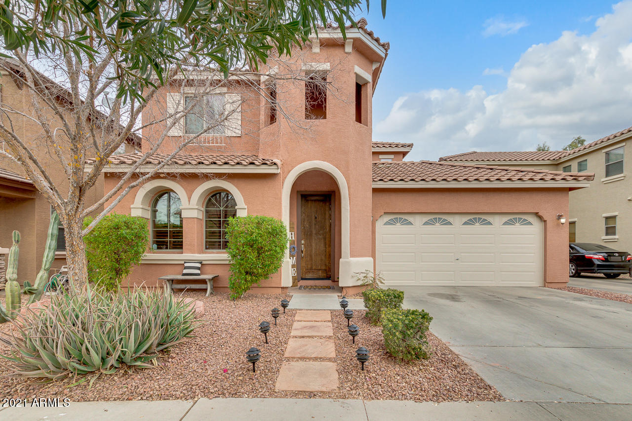 14744 W POINSETTIA Drive, Surprise AZ 85379