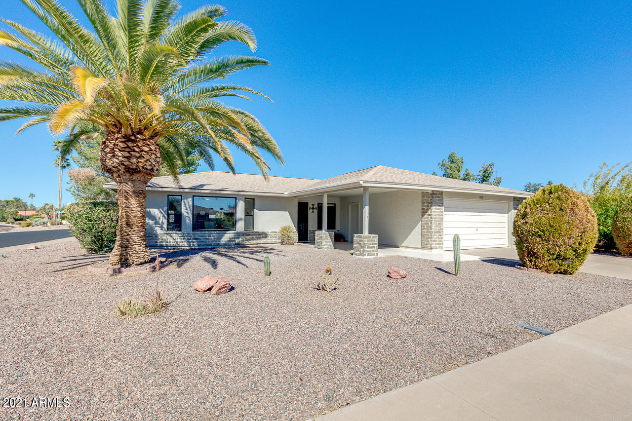 852 Leisure World --, Mesa AZ 85206