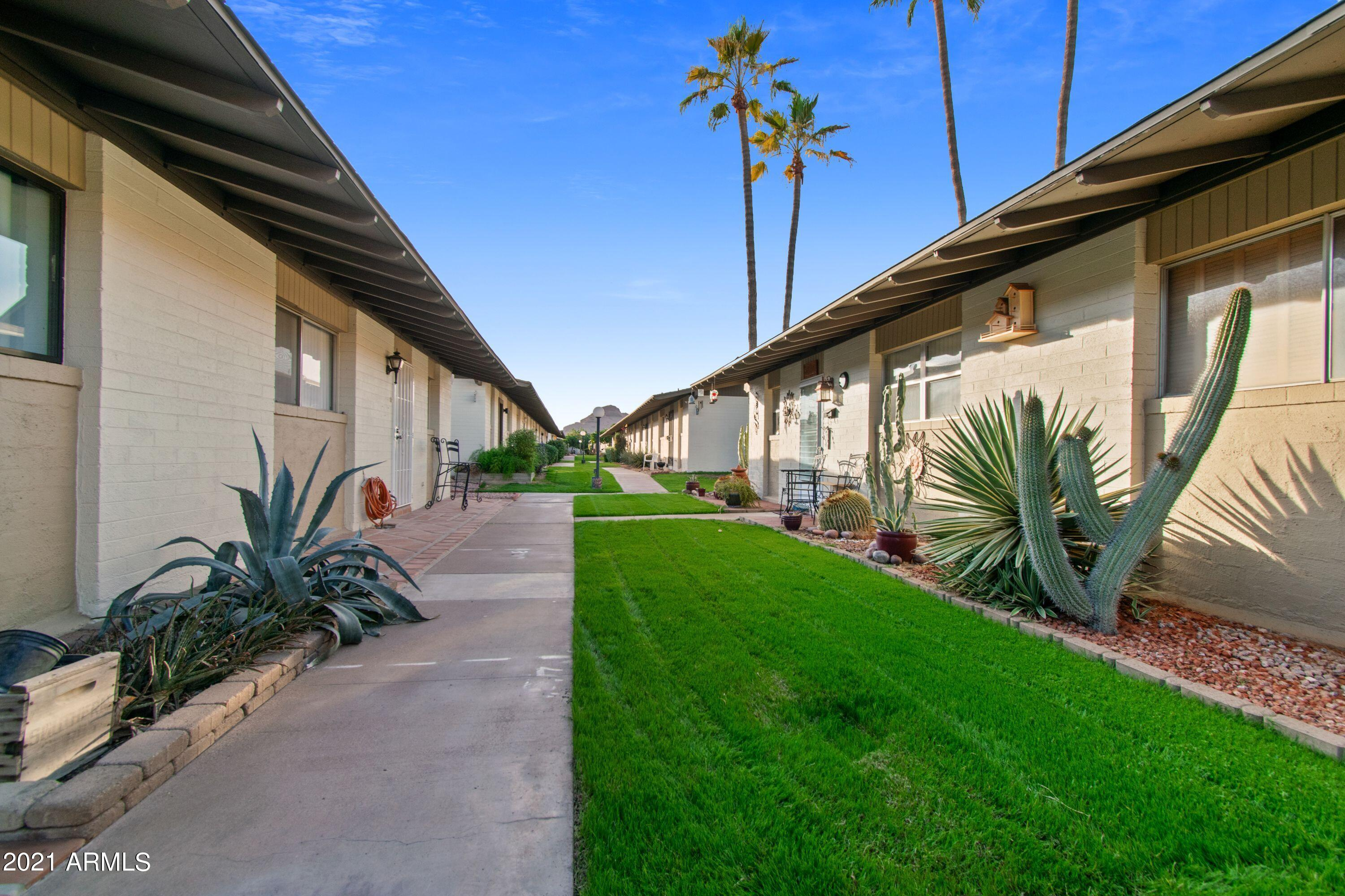 6721 E MCDOWELL Road Unit 316 D, Scottsdale AZ 85257