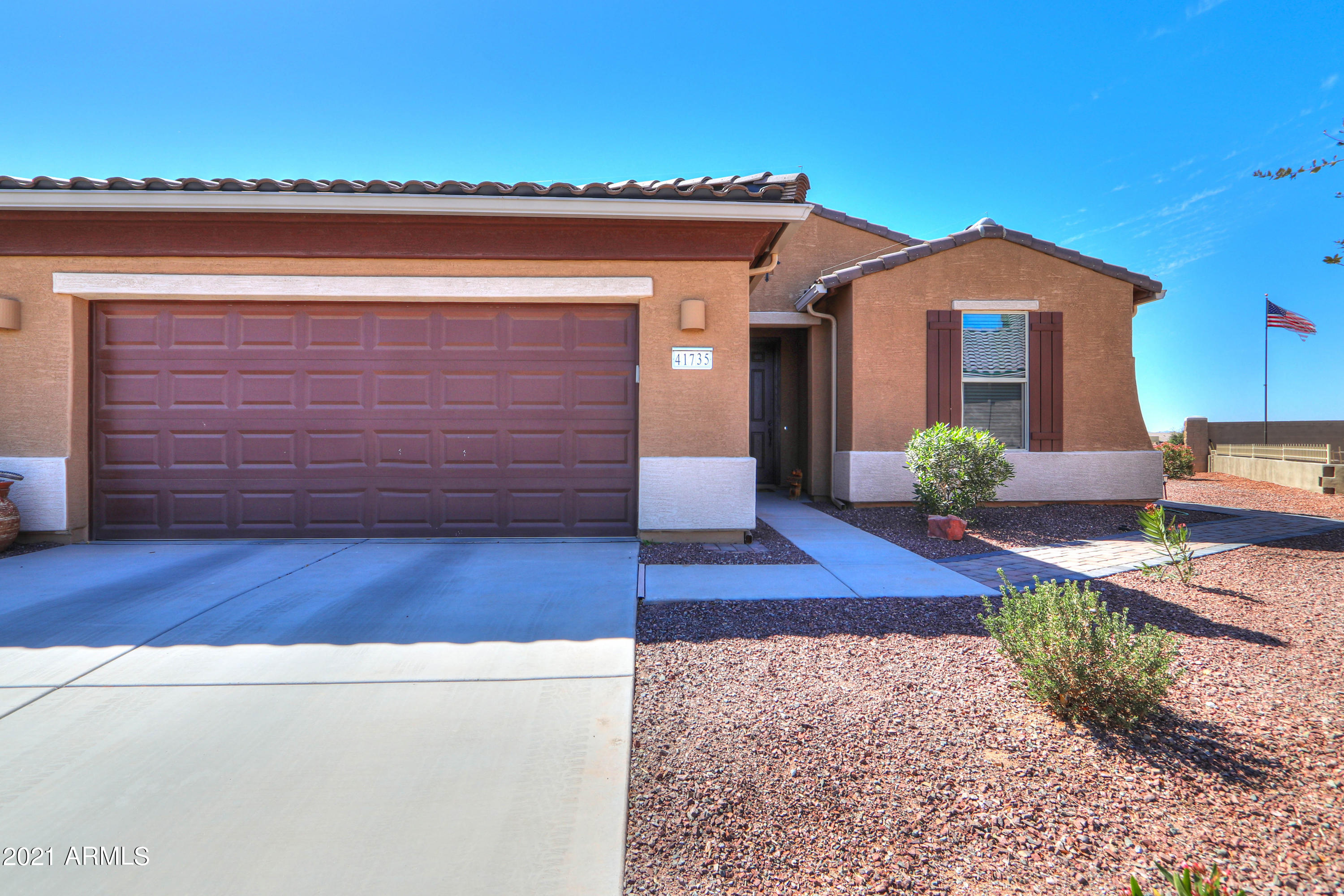 41735 W SUMMER WIND Way, Maricopa AZ 85138