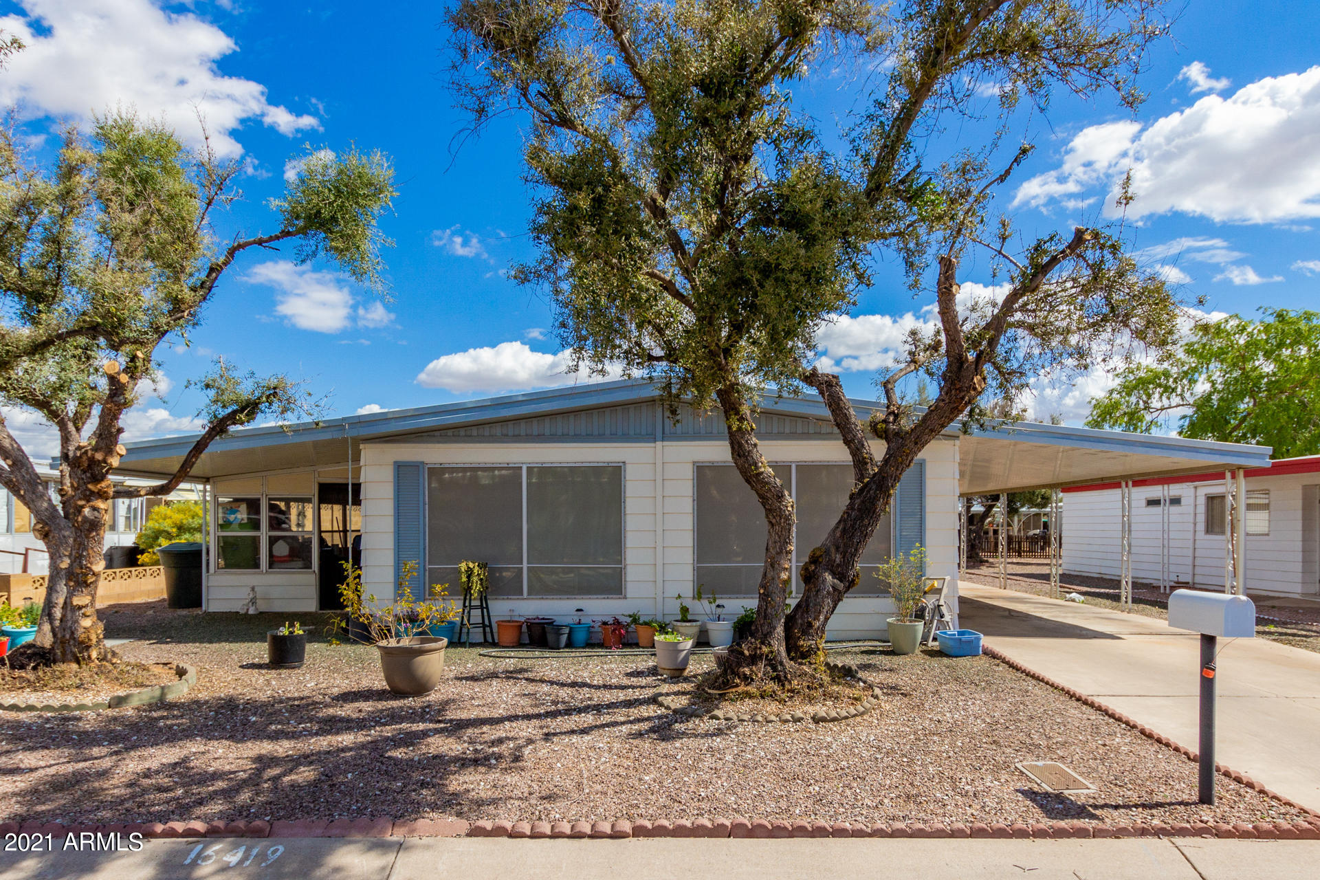 16419 N 35th Place, Phoenix AZ 85032