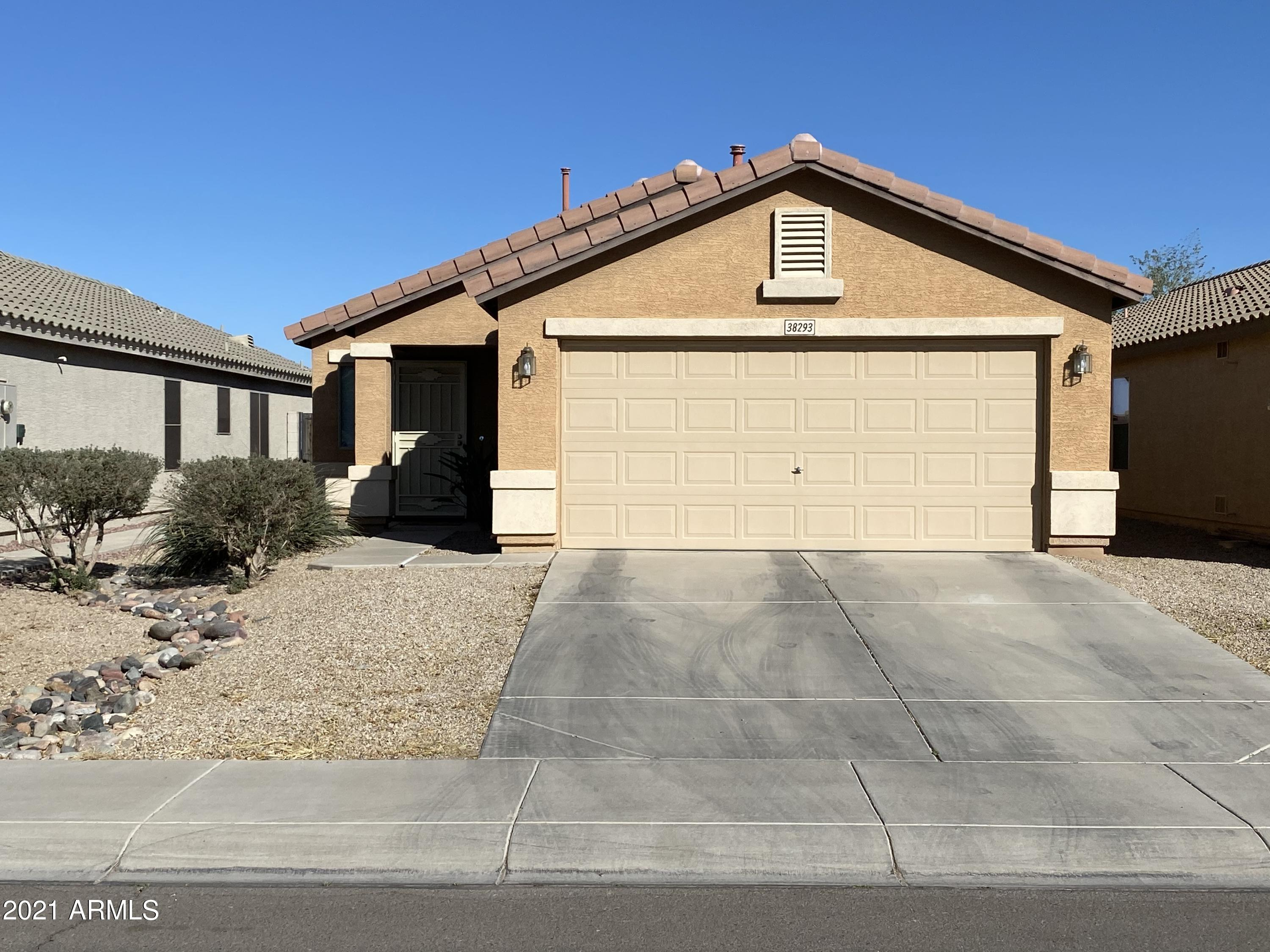 38293 N JONATHAN Street, San Tan Valley AZ 85140