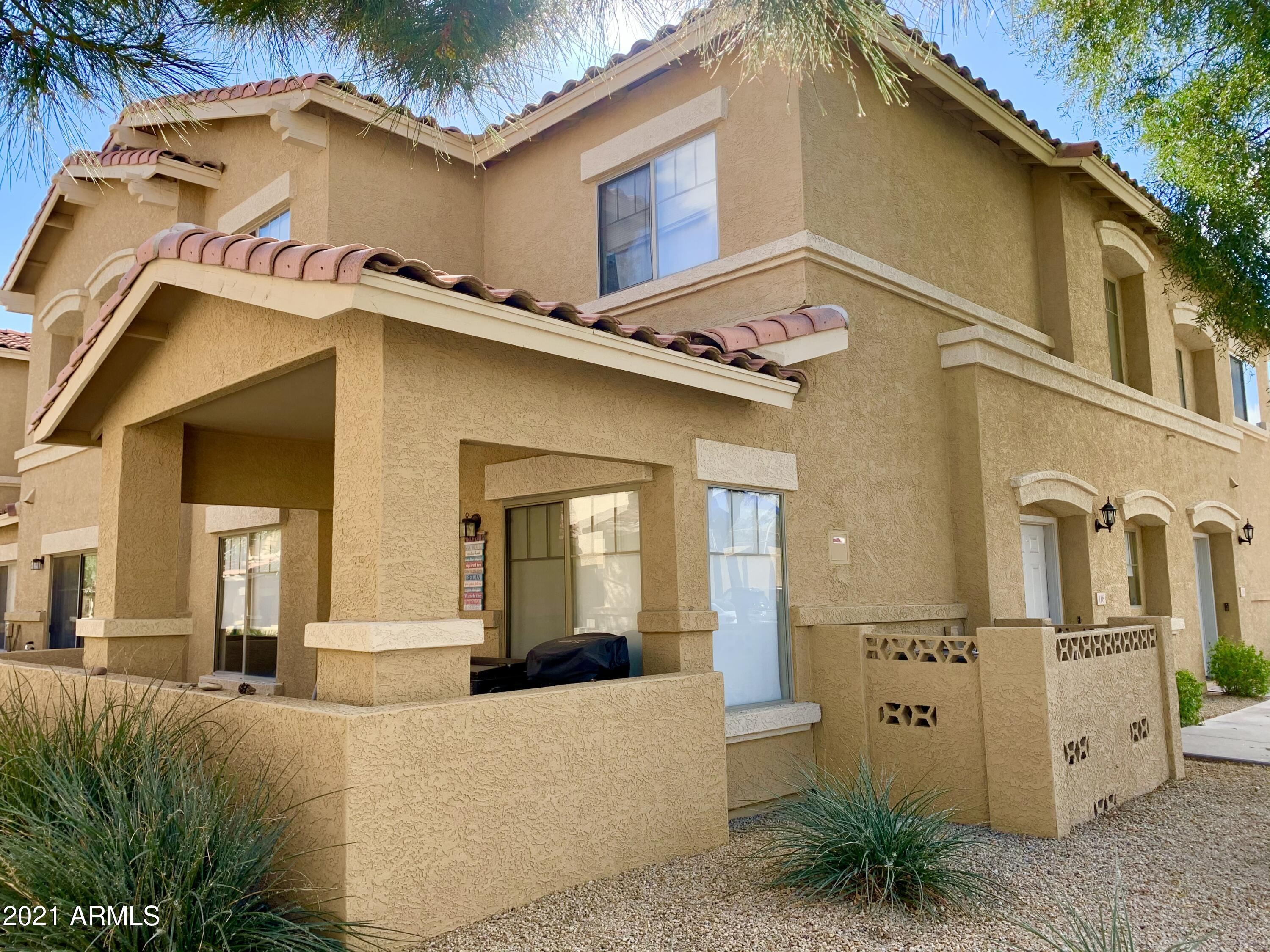 525 N MILLER Road Unit 116, Scottsdale AZ 85257