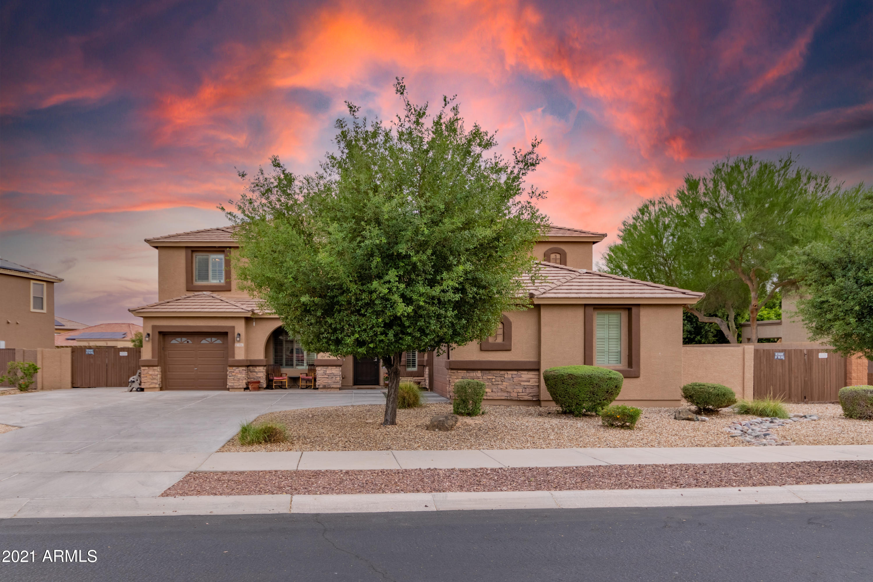 14161 W POINSETTIA Drive, Surprise AZ 85379