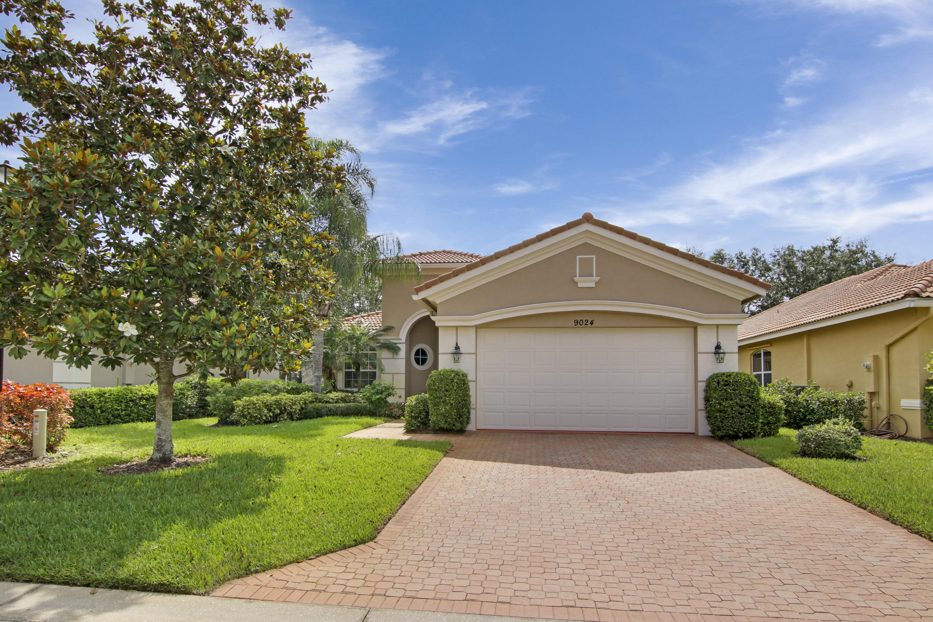 9024 Short Chip Circle, Port Saint Lucie FL 34986