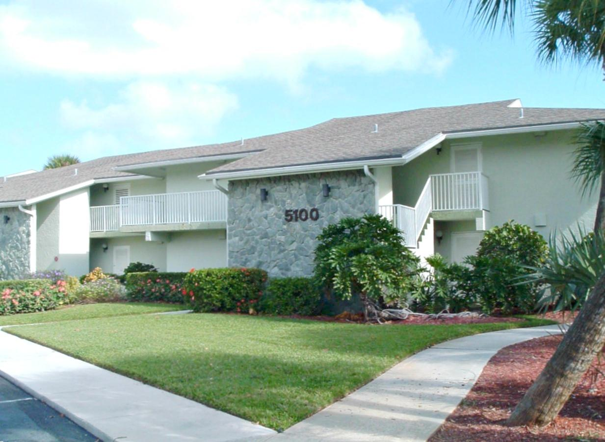 2400 S Ocean Drive Unit 5122, Fort Pierce FL 34949