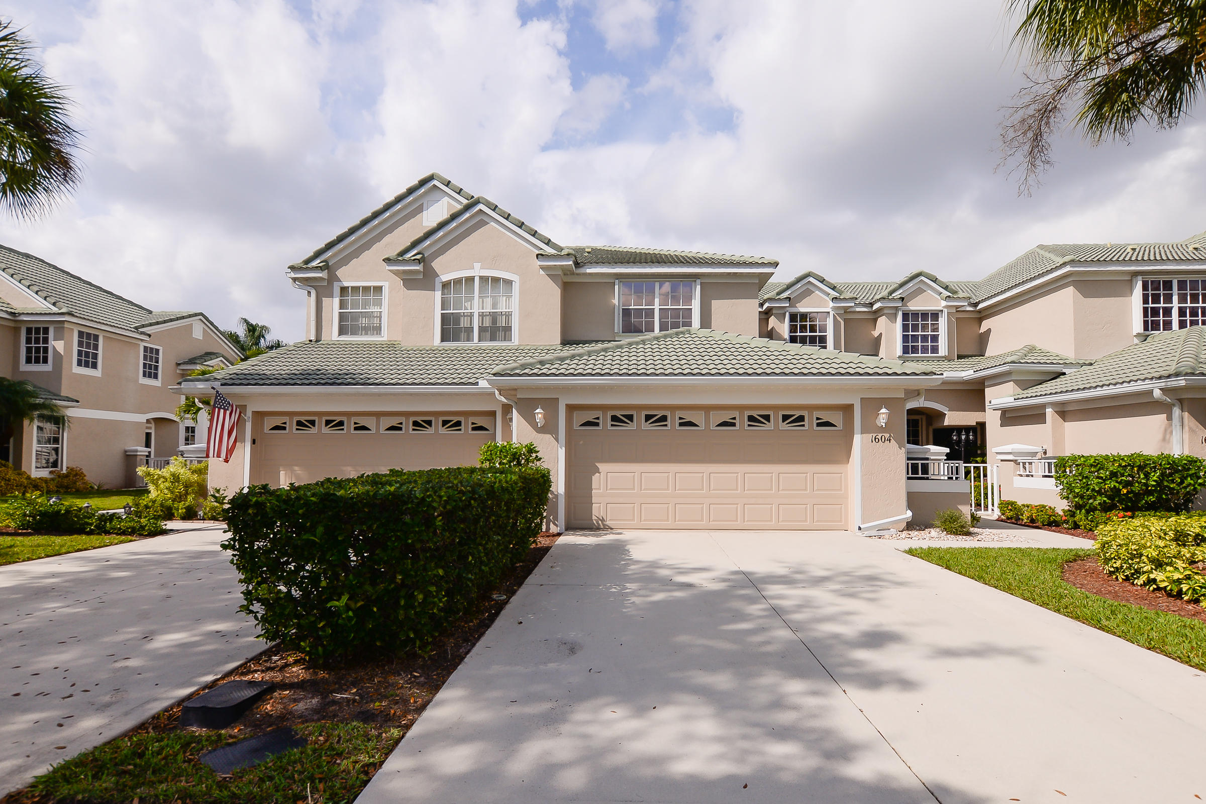 1604 SW Harbour Isles Circle Unit 82, Port Saint Lucie FL 34986
