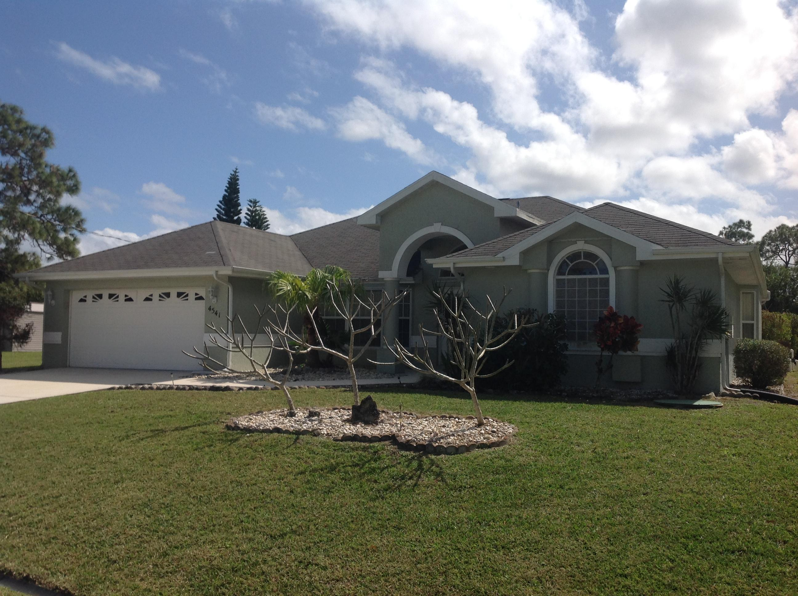 4541 NW Brownell Terrace, Port Saint Lucie FL 34983