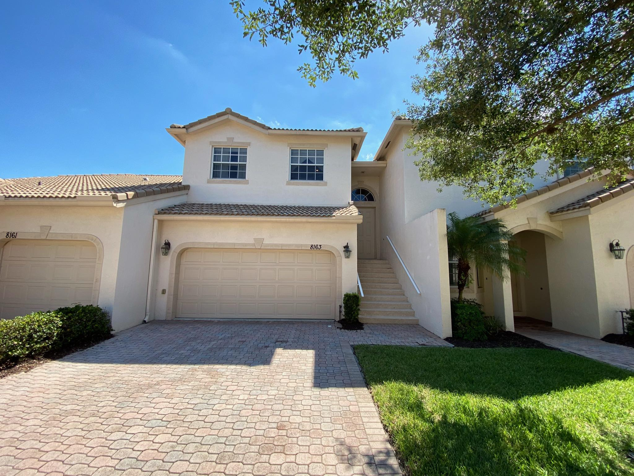 8163 Mulligan Circle, Port Saint Lucie FL 34986