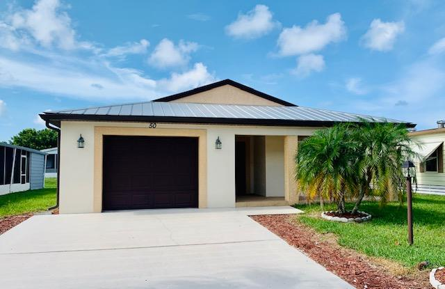 50 San Luis Obispo, Fort Pierce FL 34951