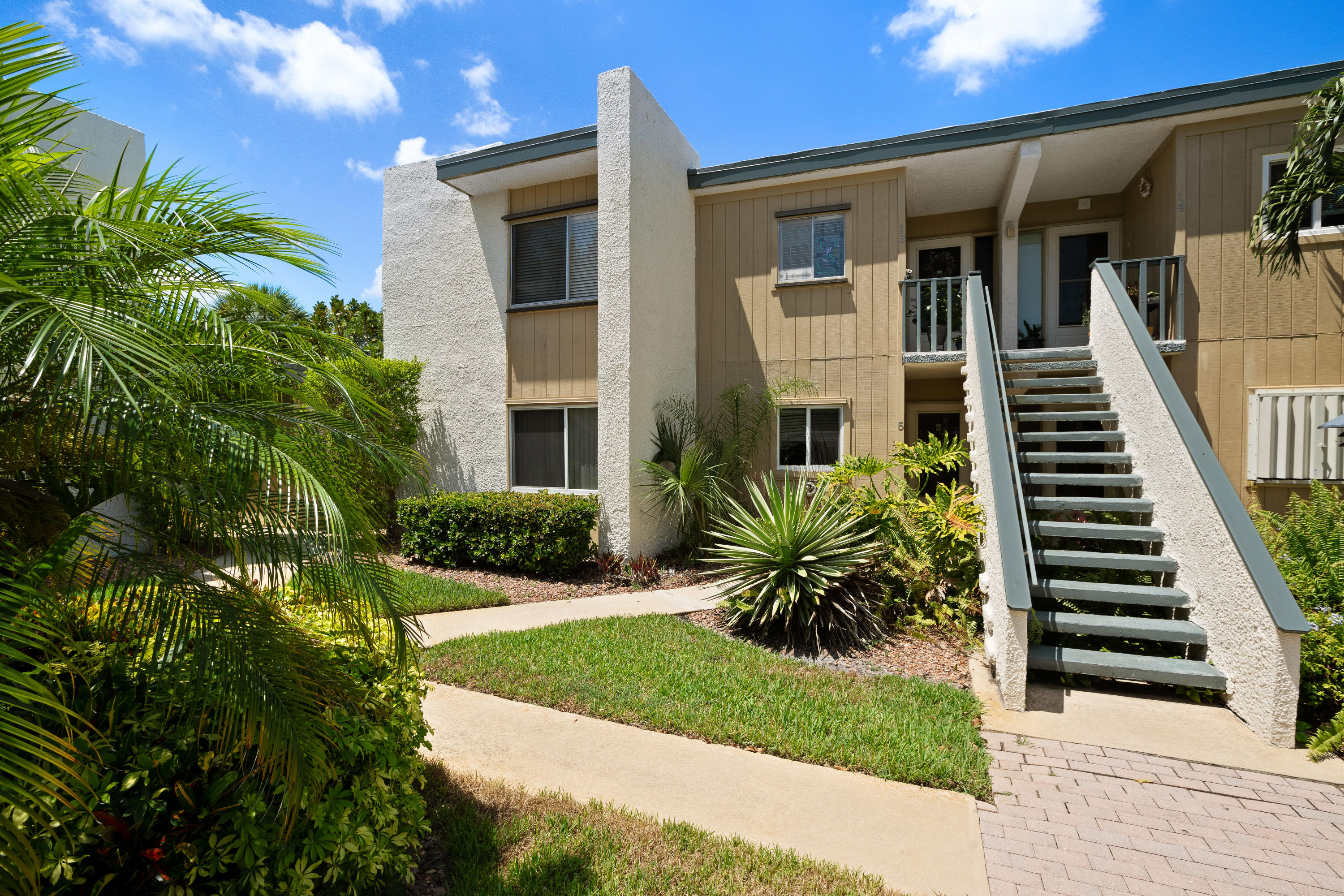 1510 NE 12th Terrace Unit 5, Jensen Beach FL 34957